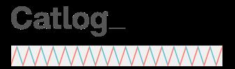 Catlog Logo