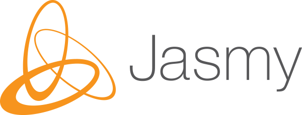 jasmyロゴ