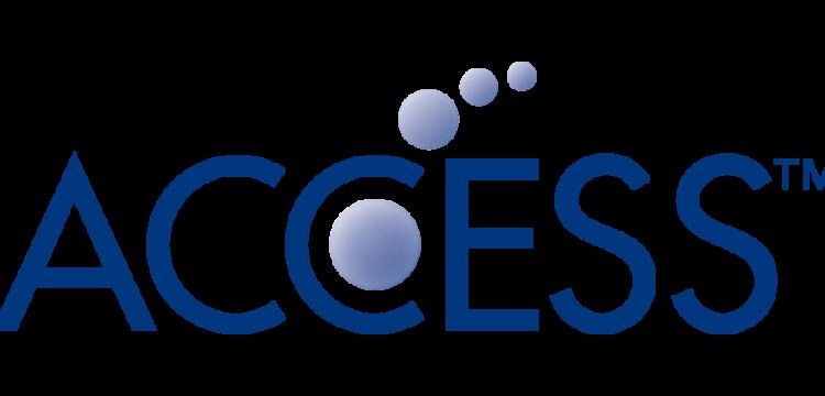 ACCESS企業ロゴ