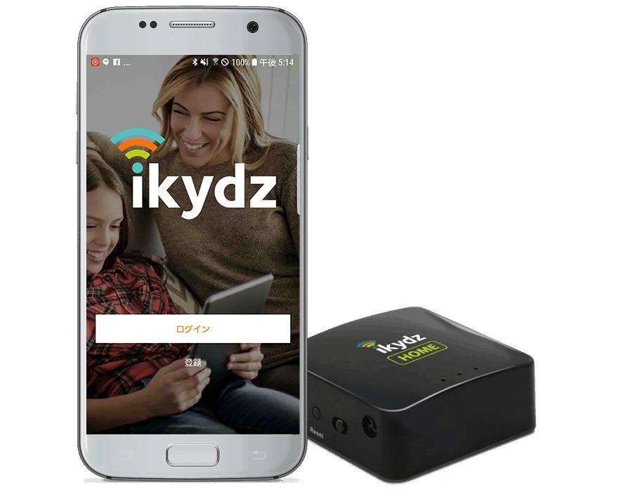 iKydz Ltd.